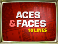 Aces & Faces 10 Lines