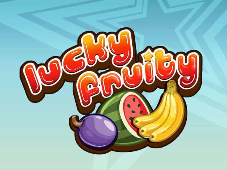 Lucky Fruity